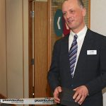 Mike Boswell Managing Director Plastribution